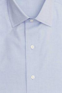 חולצה לגבר brooks brother בצבע תכחת שרוול ארוך